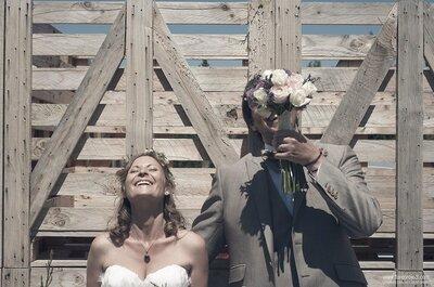 Qué esperar de un curso de wedding planner: lo que debe contener para que te sea útil