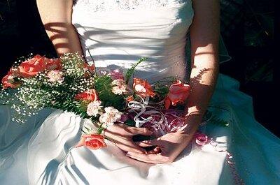 Alugar o vestido de noiva - as vantagens