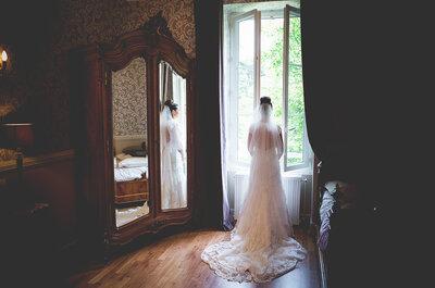 Partager votre mariage sur Instagram : les do's and don't's !