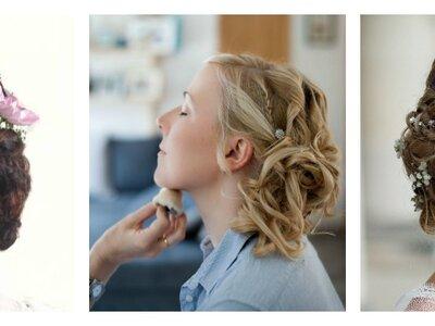 Des cheveux attachés pour mon mariage : les plus belles tendances coiffures 2016