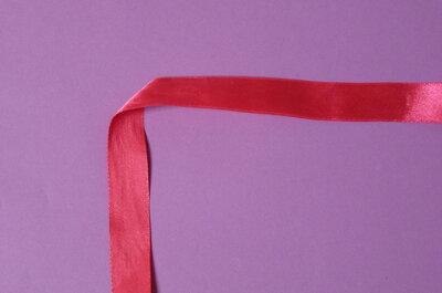 DIY : des mini-roses en tissu pour ma déco
