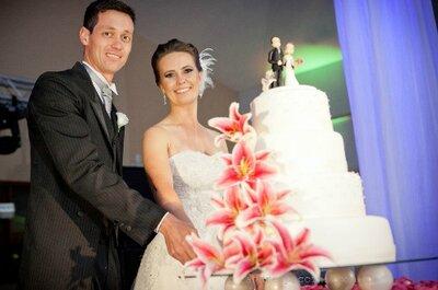 Dicas para calcular a comida do seu casamento