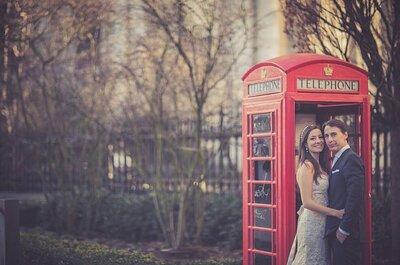 Destination Wedding internacional: saiba como encontrar ofotógrafo perfeito para vocês