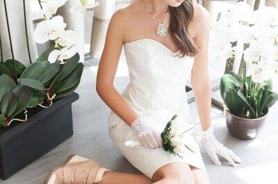 ¡Siente la comodidad en tus pies! Consejos que te serán de mucha ayuda el día de tu boda