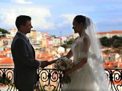 10 melhores países e cidades mais românticas para celebrar o seu casamento!
