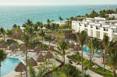 Casarse en Cancún: Una súper guía con TODO lo que debes conocer