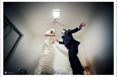 Liste de mariage Zankyou : le parfait compromis entre la liste classique et l'enveloppe !