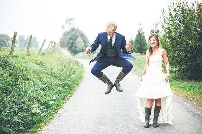 20 consejos para que comiences tu matrimonio con el pie derecho