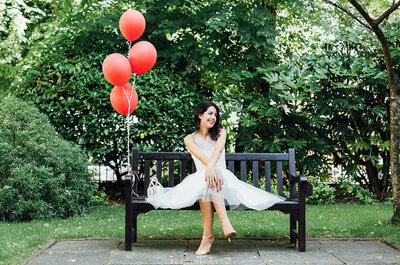 BigLove - Der Hochzeitsevent für alle, die sich bald das Ja-Wort geben!
