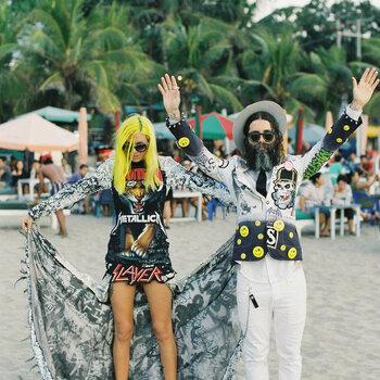 Traumhochzeit in Las Vegas und Jubiläum auf Bali - Dieses Brautpaar verwirklicht all seine Träume!