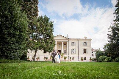 I 6 tipi di location per matrimonio più originali del 2017: parola di Zankyou!