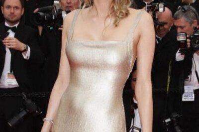Imita el look de una celebridad para asistir a una boda