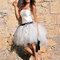 St Tropez courte, Les mariées de Provence