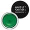 Delineador en color verde esmeralda de la marca Makeup Forever para maquillaje de novia