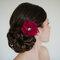 Haarschmuck für Ihre Hochzeit von SchönmichAccessoires (Kristal)