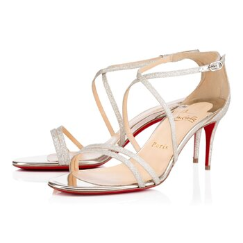 Wunderschöne und bequeme Brautschuhe gesucht? Lust auf sommerliche Sandalen als Accessoire zum Brautkleid?