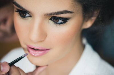 10 Profissionais super recomendados de cabelo e maquiagem para noivas em São Paulo
