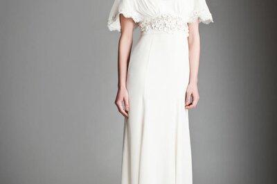 Temperley London Bridal, collezione sposa 2014: Titania