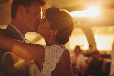 Se casar é prioridade, veja 10 coisas que você NÃO deve abrir mão no seu casamento