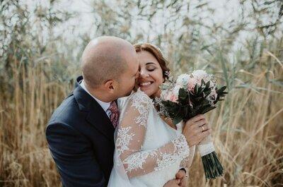 5 cosas que no deberías contar a nadie durante la organización de tu boda