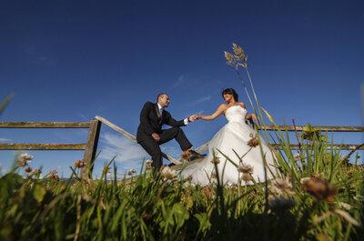 Artevision: mucho más que fotografía de bodas en Colombia