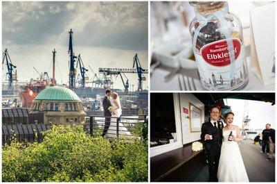 Hochzeitsfotografen in Hamburg – fünf Wege, ein Ziel