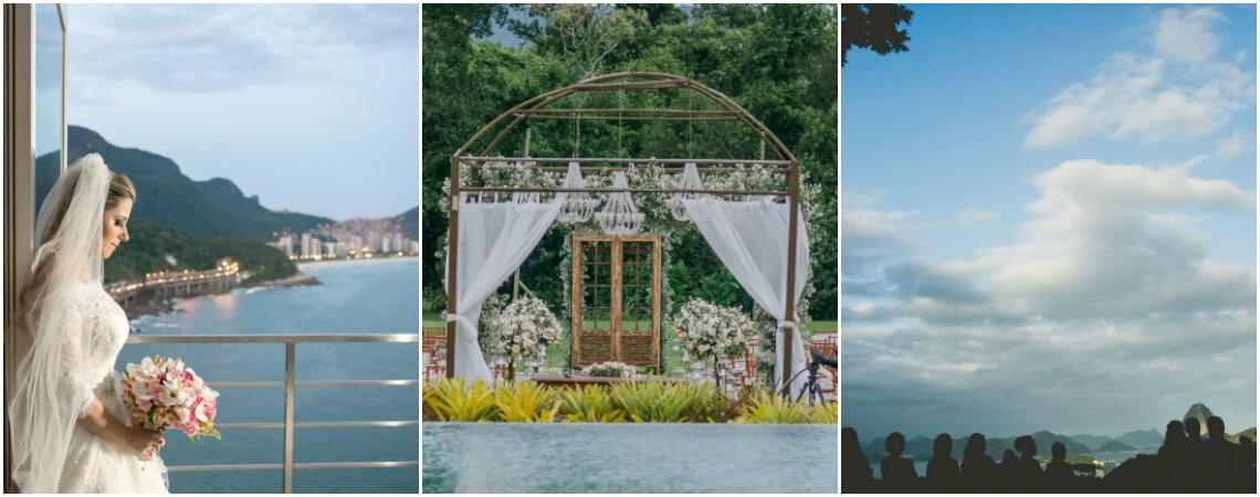 Guia completo para um casamento PERFEITO no Rio de Janeiro: do cartório às lembrancinhas!