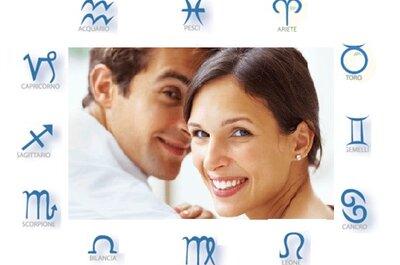 Astrologia e matrimonio: in che data ti sposi? Occhio al segno zodiacale!