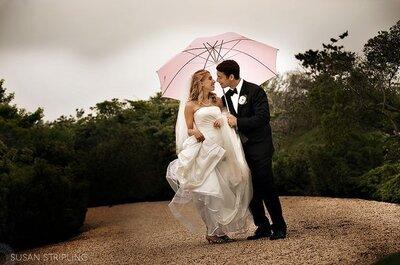 Un petit coin de parapluie pour un coin de paradis