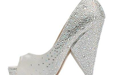 Sélection de chaussures Aurele Création