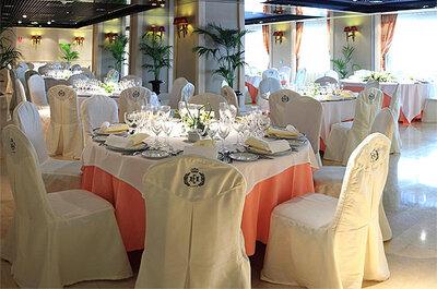 Avantages d'une salle de réception pour son mariage : pratique et sans stress !