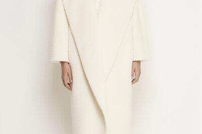 L'abito da sposa della settimana: Max Mara Bridal 2014