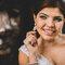 À descoberta da cidade: um editorial dedicado à noiva