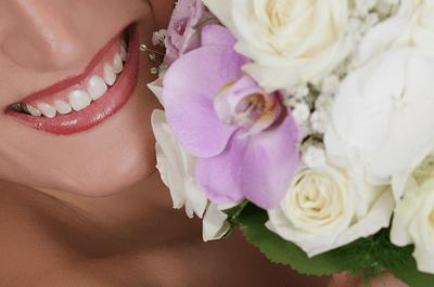 Trucco da sposa acqua e sapone, il modo migliore per valorizzarvi
