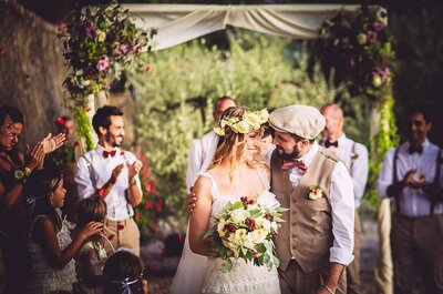 Come scegliere l'abito da sposo per un matrimonio di giorno