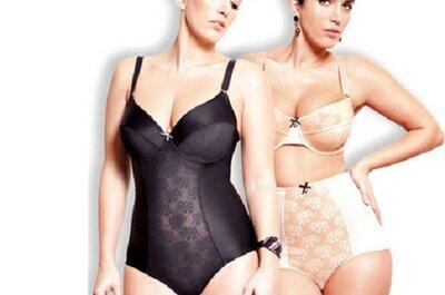 Sposa pin up: l'underwear che ti valorizza!