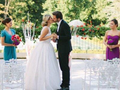 Se marier à Paris : Mini guide avec des prestataires de mariage incontournables !