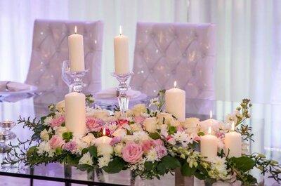 Os 5 locais de Guimarães tendência para casar em 2015