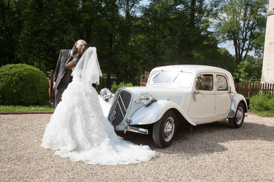 Utilisez le talent d'Escale Wedding pour avoir un mariage d'exception