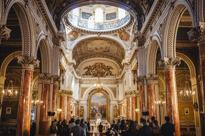 Iglesias para casarse en Santiago: las 10 más hermosas