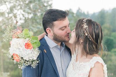 Mini-guía: Principales roles en una boda