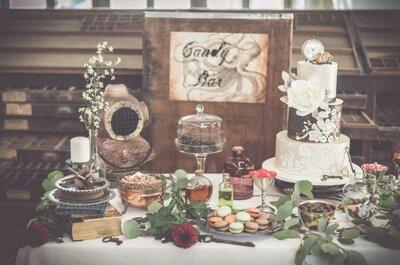 Confía tu boda a estas wedding planners de Valencia para una boda perfecta