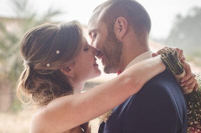 40 cosas que nos deberían decir antes de casarnos