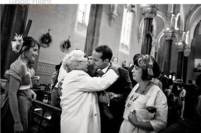 Editor's Friday Favourite : le collectif de photographes Vrai Mariage