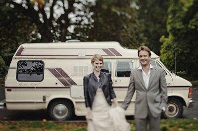 Viaggio di nozze alternativo: che ne dite di un tour in camper in Islanda?