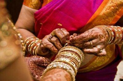 3 inspiraciones del mundo para tu boda étnica