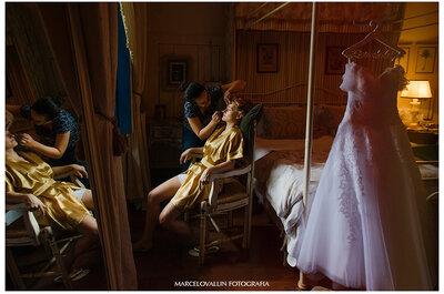 A beleza da luz natural: dicas para conseguir fotos perfeitas para o seu casamento