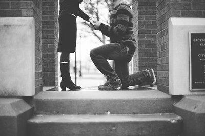 7 peleas que puedes tener con tu chico al momento de organizar la boda y cómo evitarlas