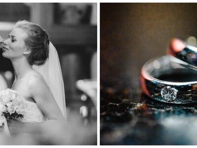 1. Hochzeitsgeschenk: Das schenkt der Bräutigam seiner Braut am Tag der Hochzeit!