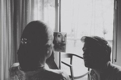 Como fazer dos preparativos do casamento momentos inesquecíveis: as fotos que não podem faltar!